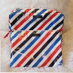 Kate Spade Cosmetic Cases